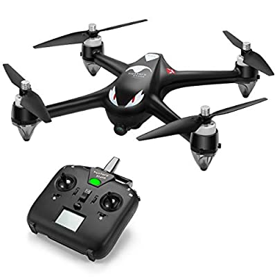 Mysterystone Drone