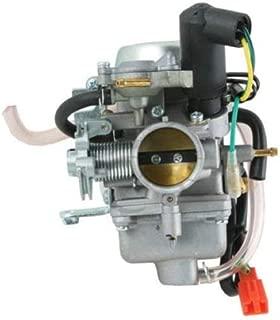 30mm CARBURETOR compatible with Joyner Sand Viper 172MM-100000, Roketa GK-06 Part # GK-06-250-3-25, Kinroad 250cc KB002020000, Trailmaster 250cc