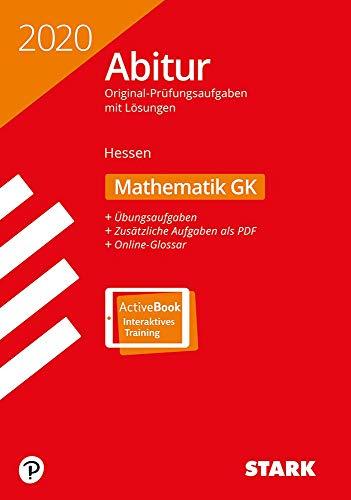STARK Abiturprüfung Hessen - Mathematik GK