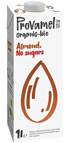 Provamel | Almond Drink - Unsweetened | 11 x 1l