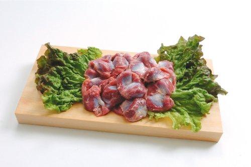 砂肝 300g×2パック (国産)(鶏肉 鳥肉)スライスして塩コショウ焼き 絶品です