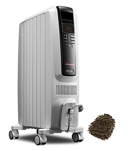 Delonghi TRD40615E Full Room Radiant Heater...
