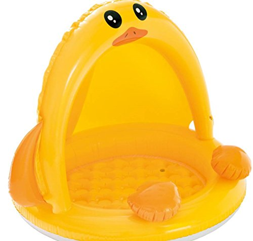 Intex Pool Duck Baby Pool