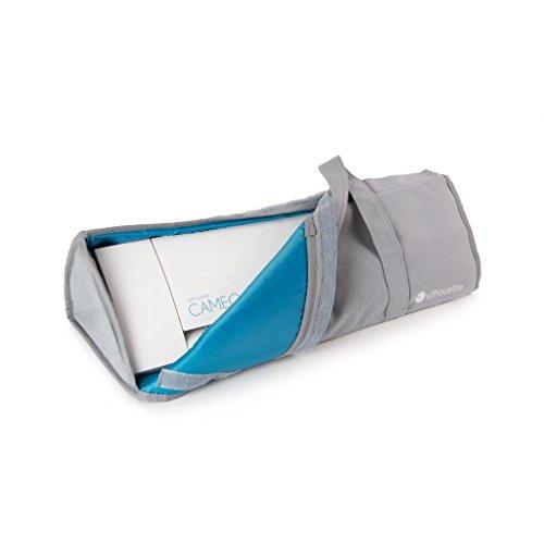 Silhouette Light Tote Housse Bleu, Gris - Étuis pour équipements (Cameo, Housse, Bleu, Gris, 1 pièce(s))