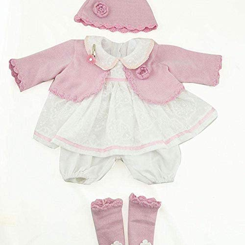 Pinky Reborn 22' Realistic Reborn Baby Dolls Look Real Girl Soft Silicone Vinyl Reborn Toddler Baby Doll Realistic Real Lifelike Looking Newborn Dolls Baby Girl Toy Best Xmas Gift