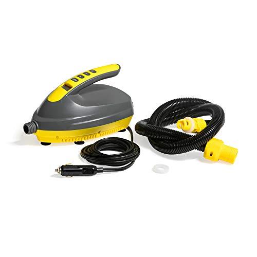 Bestway 65315 | Hydro-Force - Pompa Elettrica per SUP e Surf, 12V Con Attacco Accendisigari