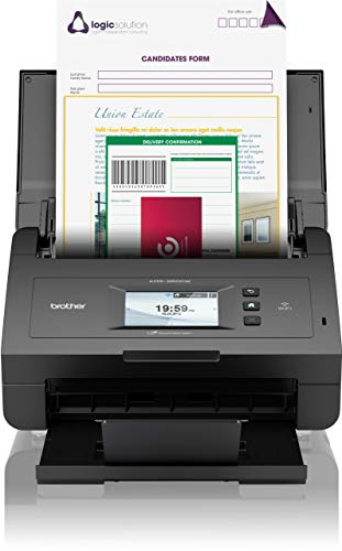 Brother ADS-2600W Scanner -