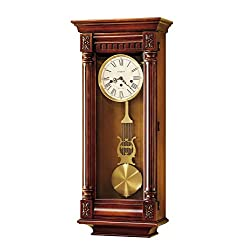 Howard Miller 620-196 New Haven Wall Clock