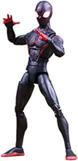 Toys - Marvel Toys - Avengers 3/4 Joint Movable - Spiderman ( Color : D )