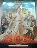 WIZUALS 1 álbum de recortes de Star Wars Kaufland (5 unidades)