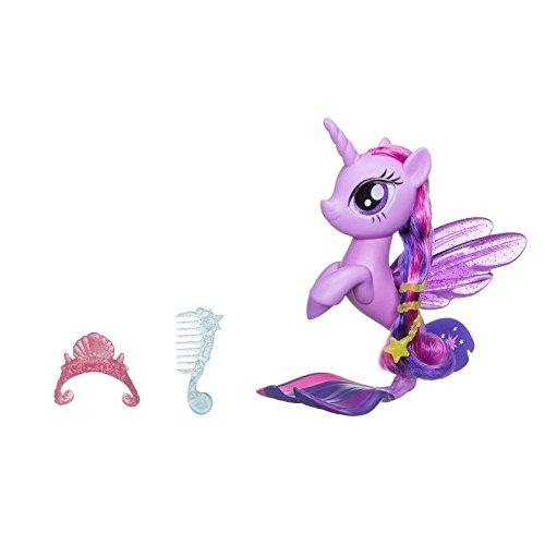 My Little Pony Modne Syreny C1831 Twilight Sparkle Hasbro C0683