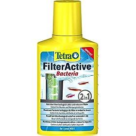 Tetra FilterActive Bacteria aus lebenden Starterbakterien