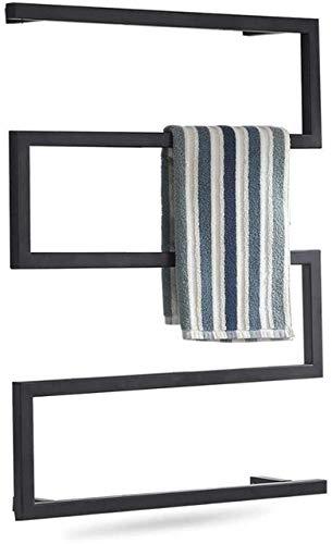 Inicio Equipo Rieles de toalla con calefacción Calentador de toallas Calentador de...