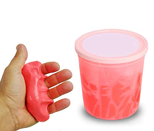 AMZ Therapy Putty, Red. Hand...