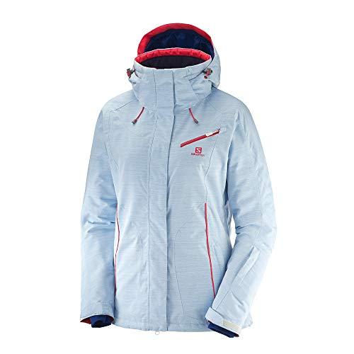 SALOMON Damen Snowboard Jacke Fantasy Jacket