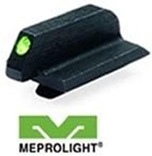 Meprolight Tru-Dot Green Front Night Sight for Ruger GP100 and Super Redhawk Revolvers