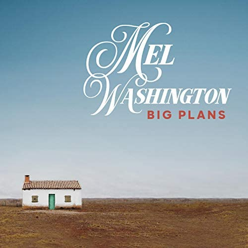 Mel Washington
