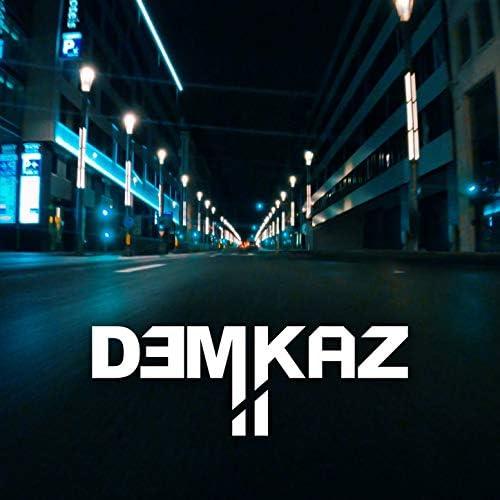 demkaZ feat. Anissa Bensalah