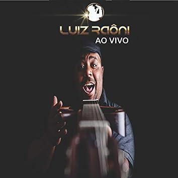 Luiz Raôni (Ao Vivo)