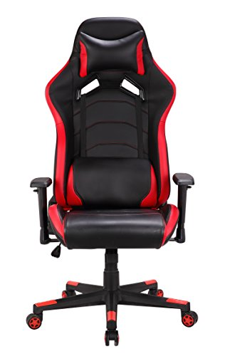 IntimaTe WM Heart Racing Silla, Gaming...