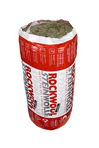 ROCKWOOL Mineralfaser-Dämmwolle, Sack, 15 kg (1 kg = 2,50 €)