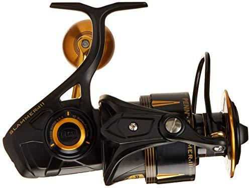 Penn 1403987 Slammer III Spinning