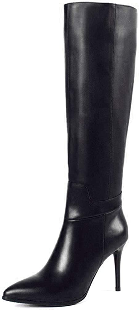 Details about  /Size 7 Forever Focus-38 Burgandy Women/'s Over Knee Drawstring Stilleto Heel Boot
