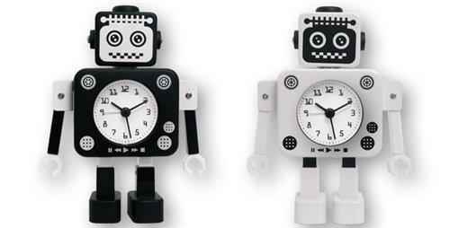 Réveil ROBOT (1pièce)