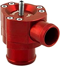 Boomba Racing BPV/BLOW OFF VALVE RED for 2015+ Subaru WRX
