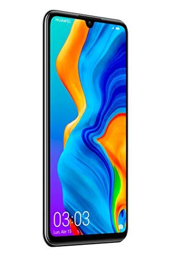 Huawei P30 Lite (Midnight Black) ohne Simlock, ohne Branding, ohne Vertrag - 2