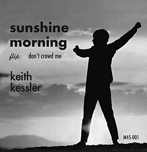 [画像:Sunshine Morning / Don't Crowd Me [Analog]]