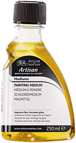 Winsor & Newton Additif Huile Artisan Medium A Peindre 250 ml