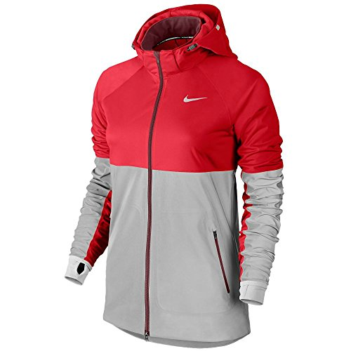 Nike Women's Athletic Shield Flash Jacket 619026-660 SZ XSmall