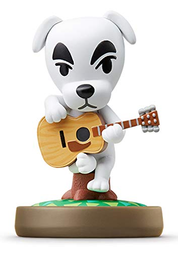 amiibo Totakeke (Animal Crossing series) (Renewed)