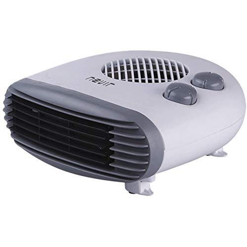 Calefactor NEVIR NVR-9530 FHH 2000W