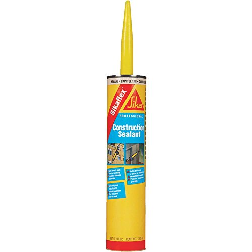 SIKA CORP 515311 Adhesive-Caulk