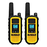 Best Long Range Two Way Radio DEWALT