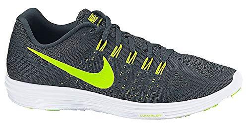 (7 M US, Classic Charcoal 002) - Nike Lunartempo, Women