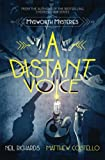 A Distant Voice: A Cosy Historical Mystery Series Book 9