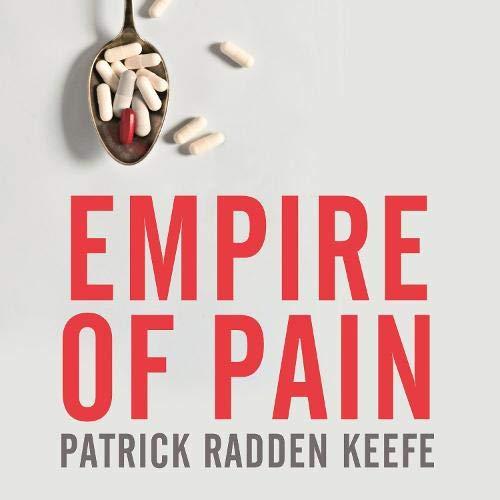 Empire of Pain Titelbild