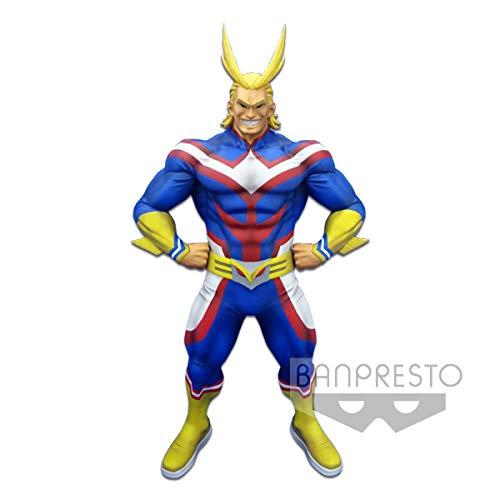 Banpresto 82736P - My Hero Academia Age of Heroes - All Might