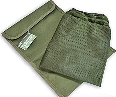 Deluxe Fishing Weighing Sling & Stink Bag Weigh Carp Coarse Fishing Tackle Ngt by NGT