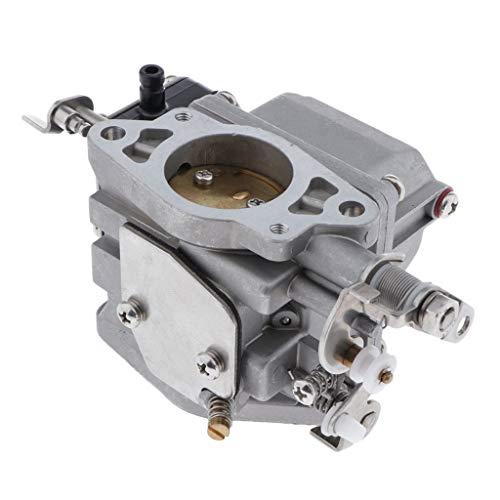 balikha Carburador De Motor De Barco para Tohatsu 9.9HP 15HP 18HP M 2