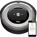 iRobot 980132384 Roomba e5 5134 Wi-Fi Connected Robot Vacuum