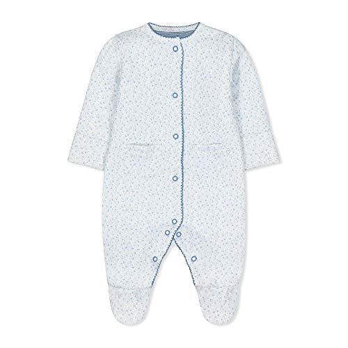 Mothercare Baby Io B Little City Wadded WIS Bodysuit
