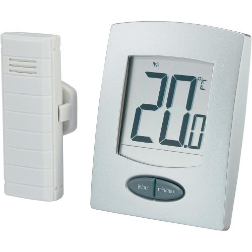 CE FUNK-THERMOMETER WS-9008-IT