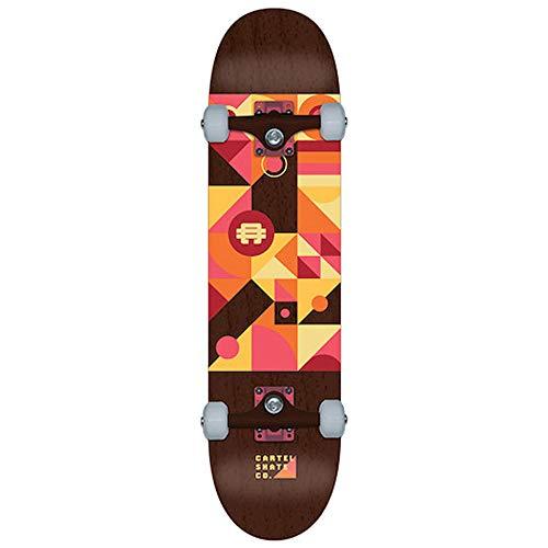 Cartel Kompletter Skateboard, 8.0