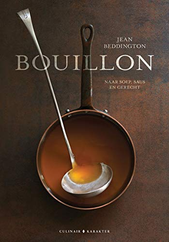 Bouillon: naar soep, saus en gerecht