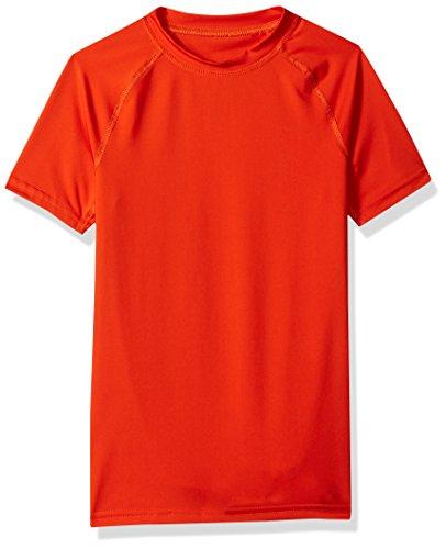 Augusta Sportswear Boys' Augusta Youth Hyperform Compression Short Sleeve...