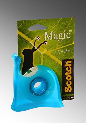 Scotch Design – Soporte para cinta adhesiva con un rollo de cinta
